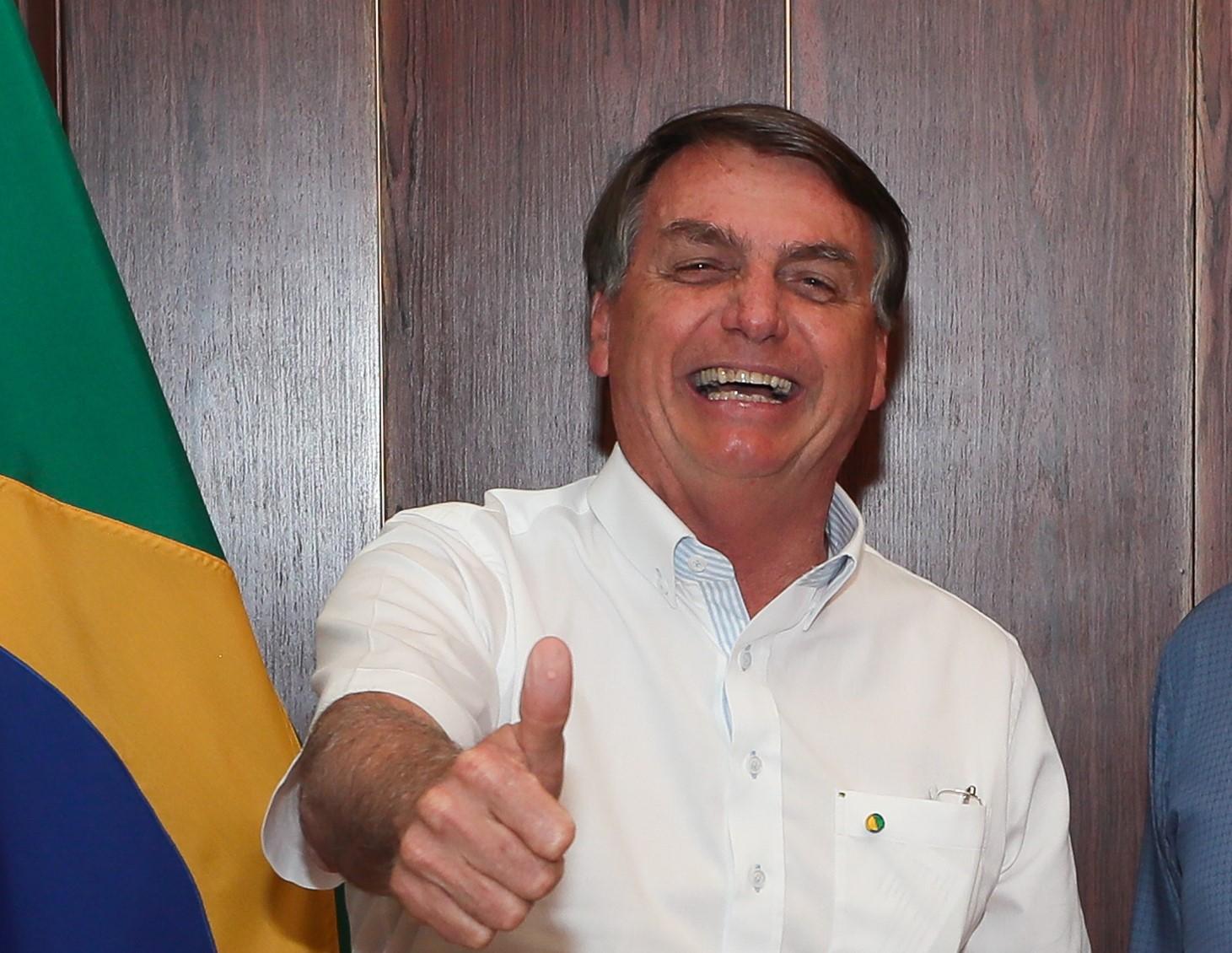 IMAGEM: O plano para reeleger Bolsonaro está pronto