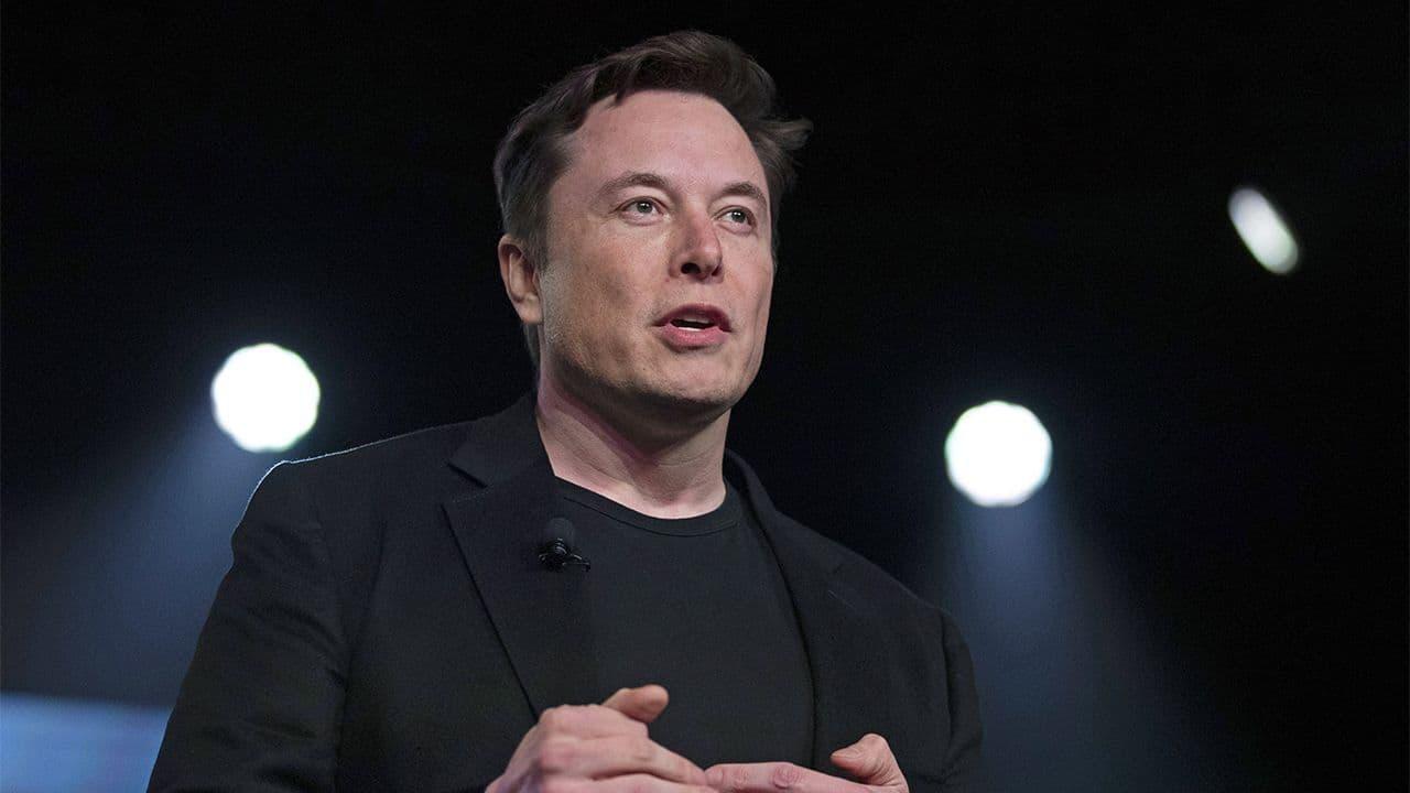 IMAGEM: Criptomoedas despencam após anúncio de Elon Musk