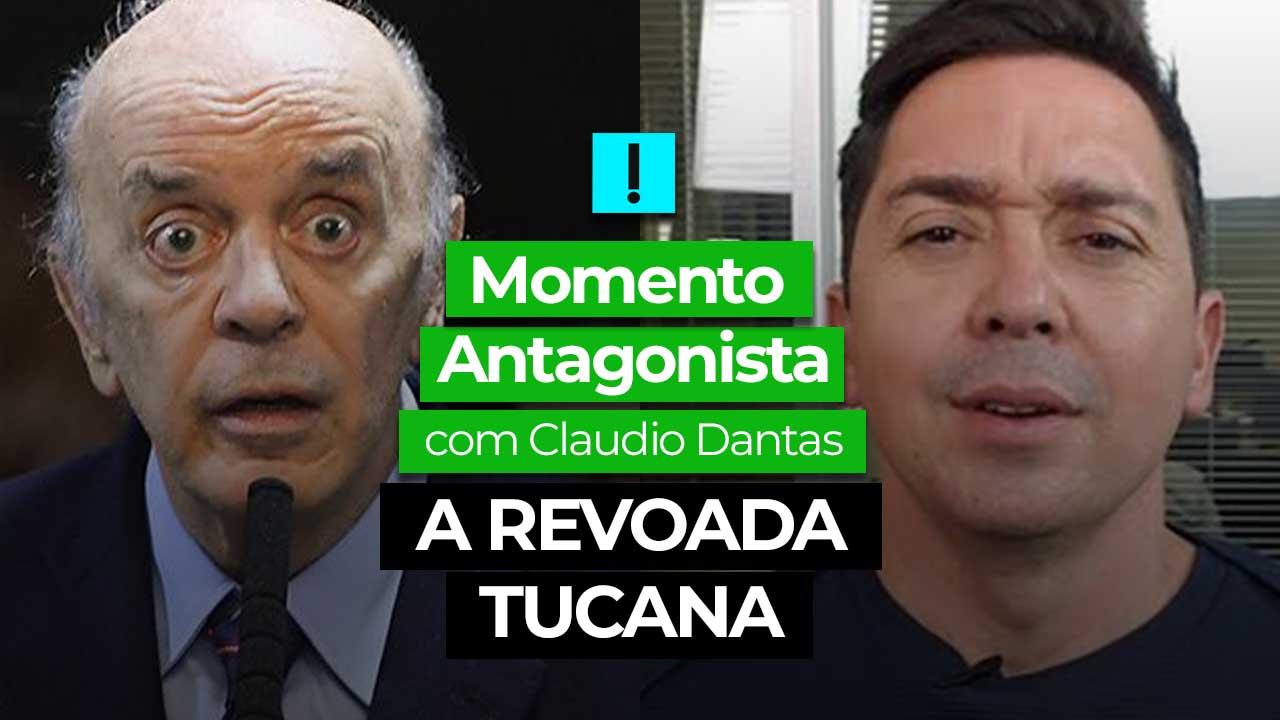 IMAGEM: Momento Antagonista: A revoada tucana