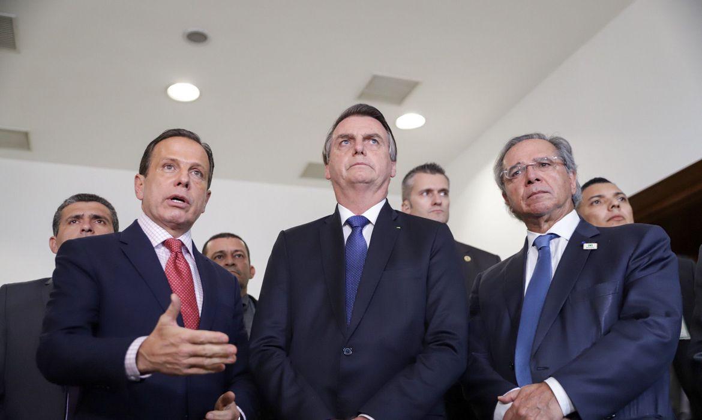 IMAGEM: Vídeo: O bolsonarismo tucano