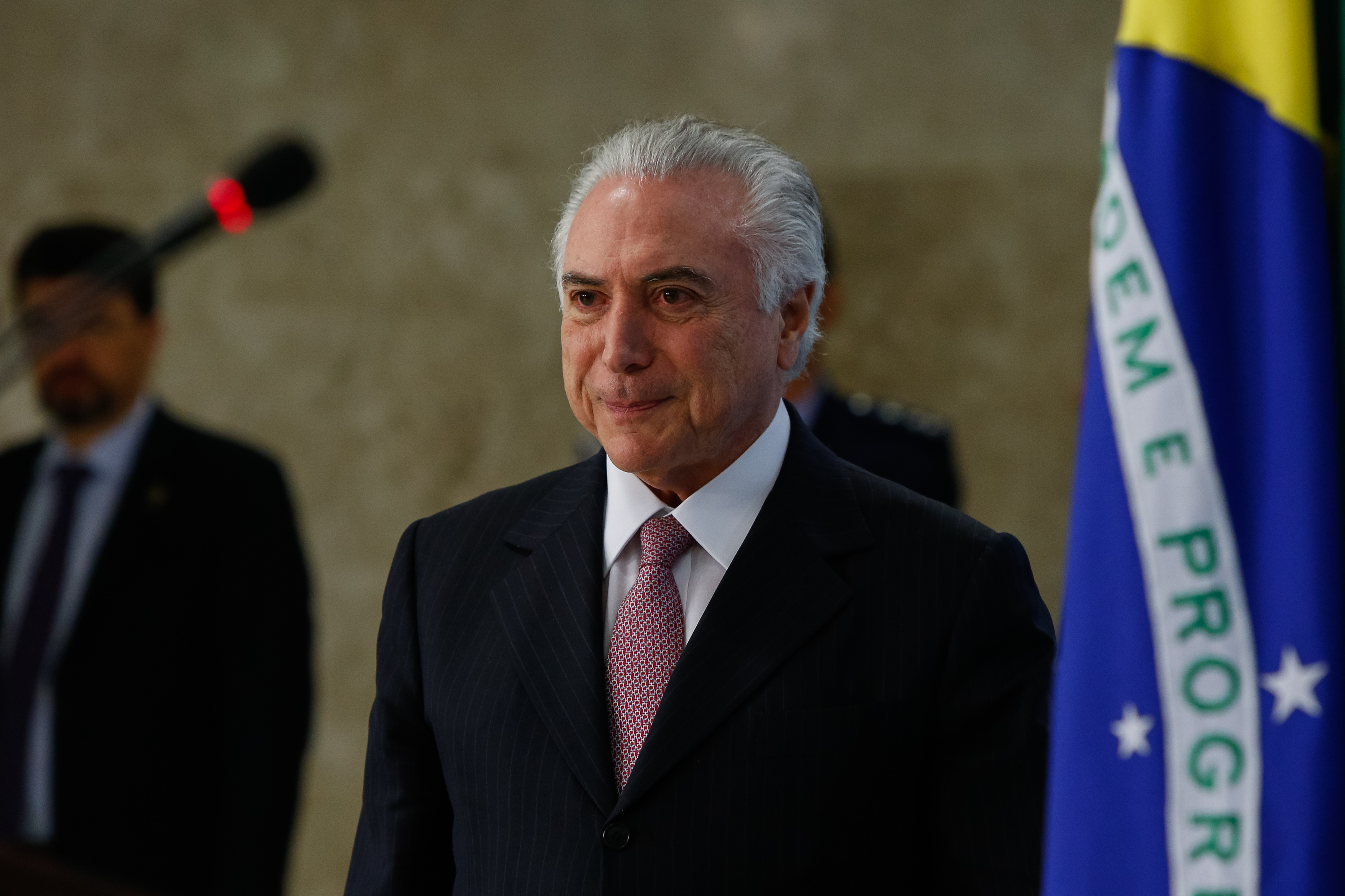 IMAGEM: As suspeitas do Fisco sobre a empresa do amigo de Temer