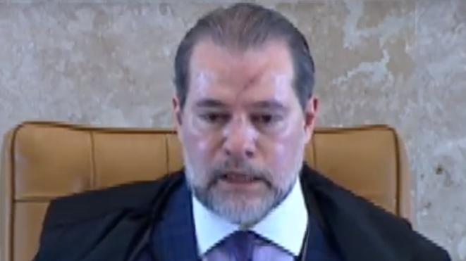 """IMAGEM: Lava Jato: """"O apoio de Toffoli valeria uma 'parceria/preço bem alto'"""""""