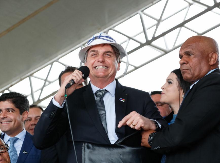 IMAGEM: Crusoé: coronavoucher de Bolsonaro derruba mito do 'Nordeste lulista'