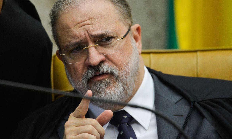 IMAGEM: Aras debate indicação de bolsonarista para Comissão de Desaparecidos