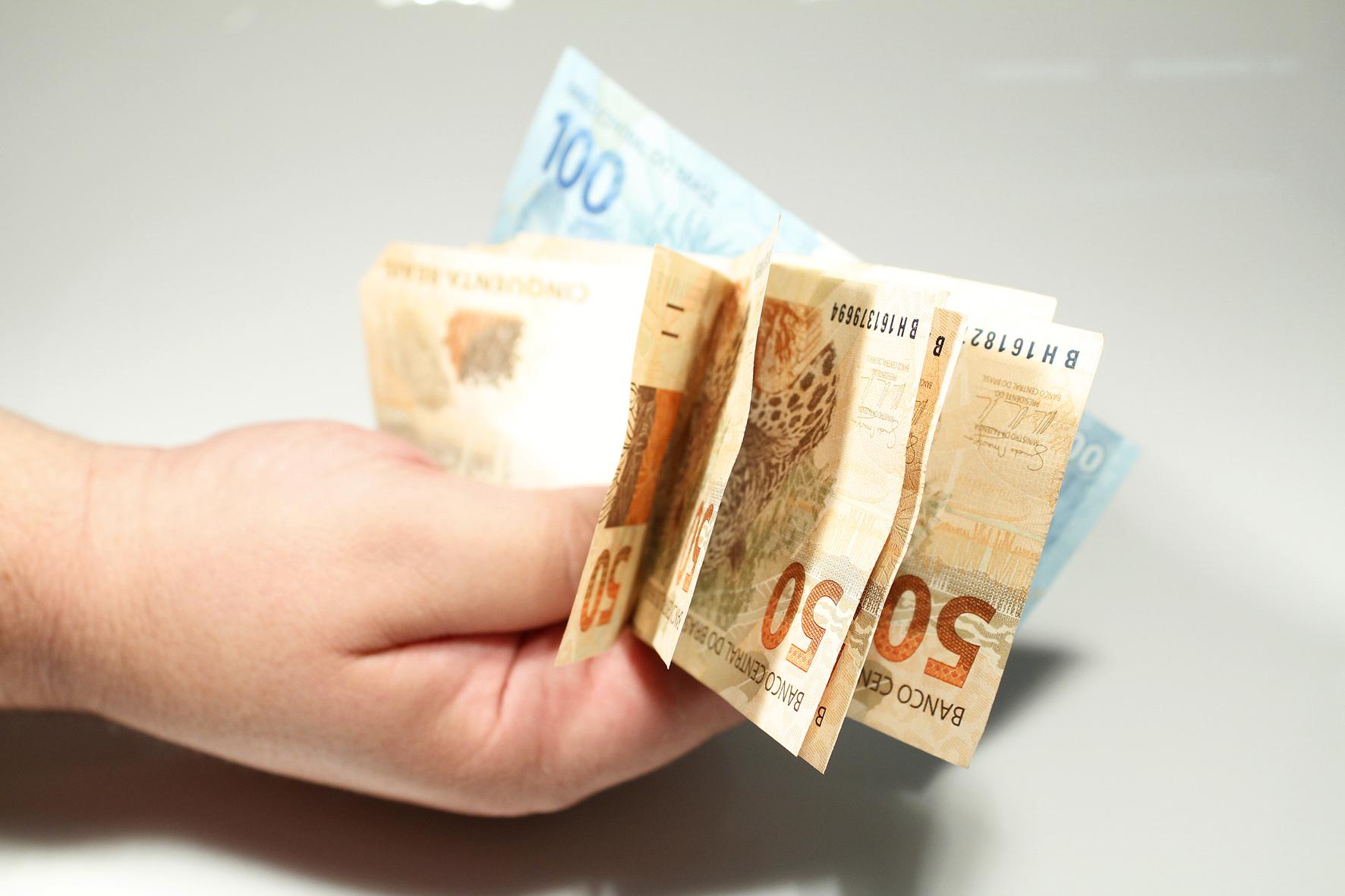 IMAGEM: Banco Central publica regras para financiamento da folha salarial