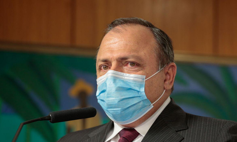 IMAGEM: Comissão quer explicação do Ministério da Saúde sobre vazamento de dados