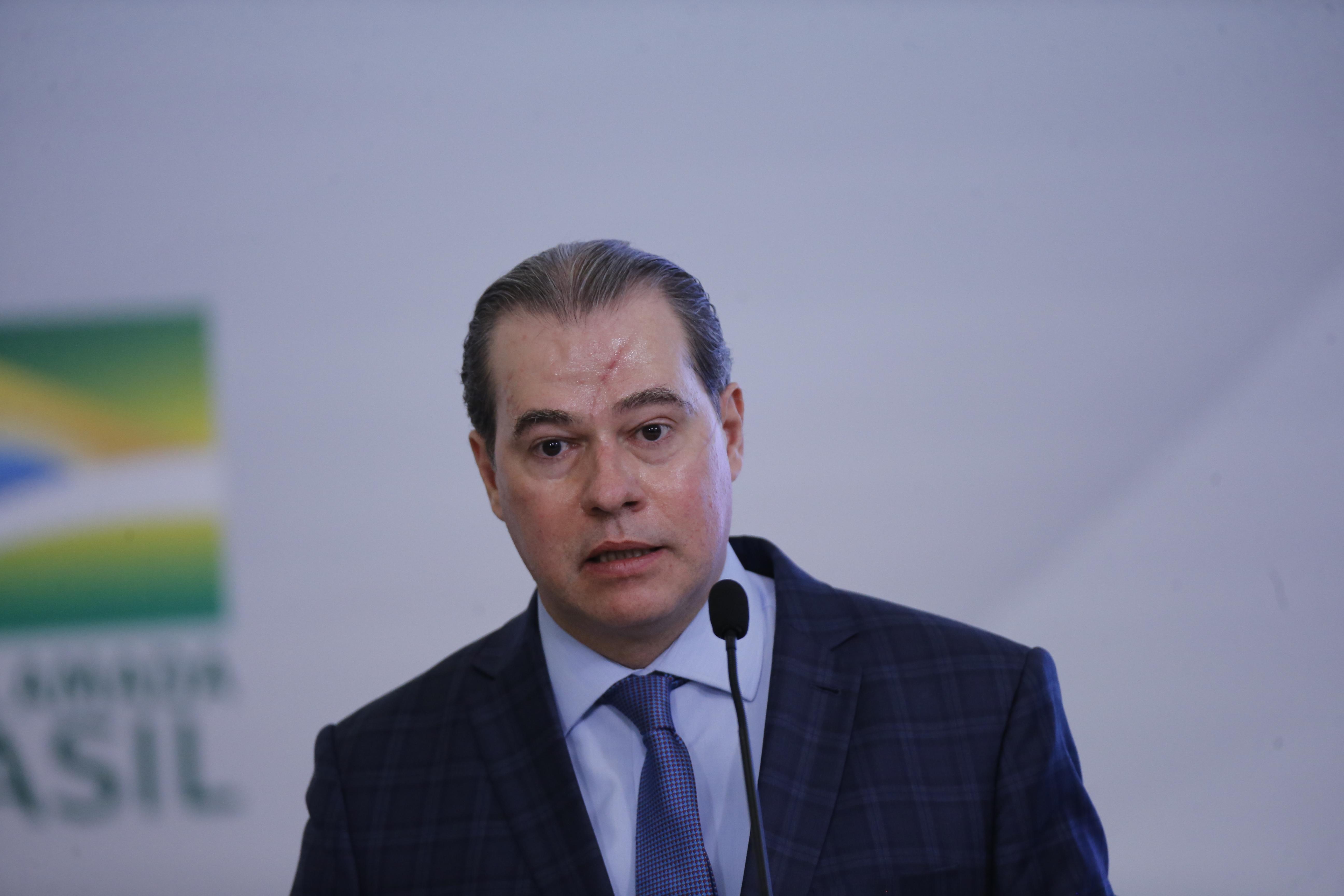 IMAGEM: STF autoriza promotores a concorrer a procurador-geral em Sergipe