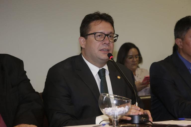 IMAGEM: Espero que Moro 'compreenda a importância da advocacia', diz presidente da OAB-DF