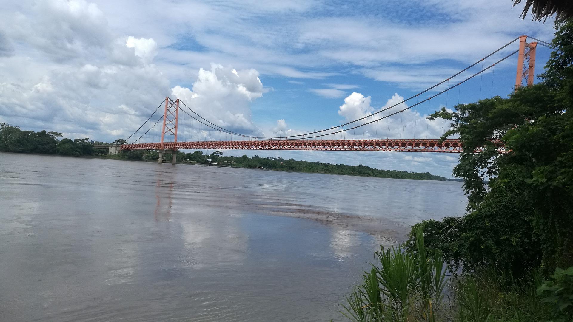 IMAGEM: Itamaraty cria consulado honorário em Puerto Maldonado, no Peru