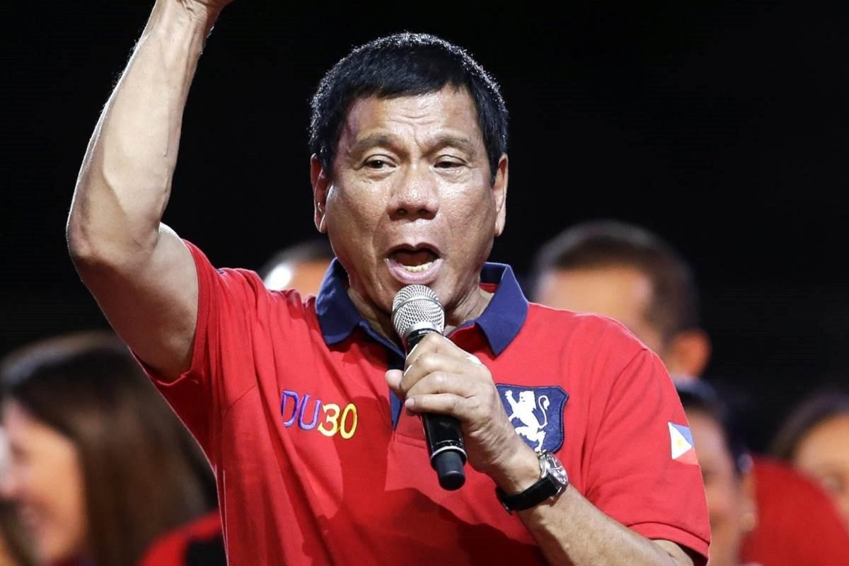 IMAGEM: Filipinas ameaça prender quem não tomar vacina
