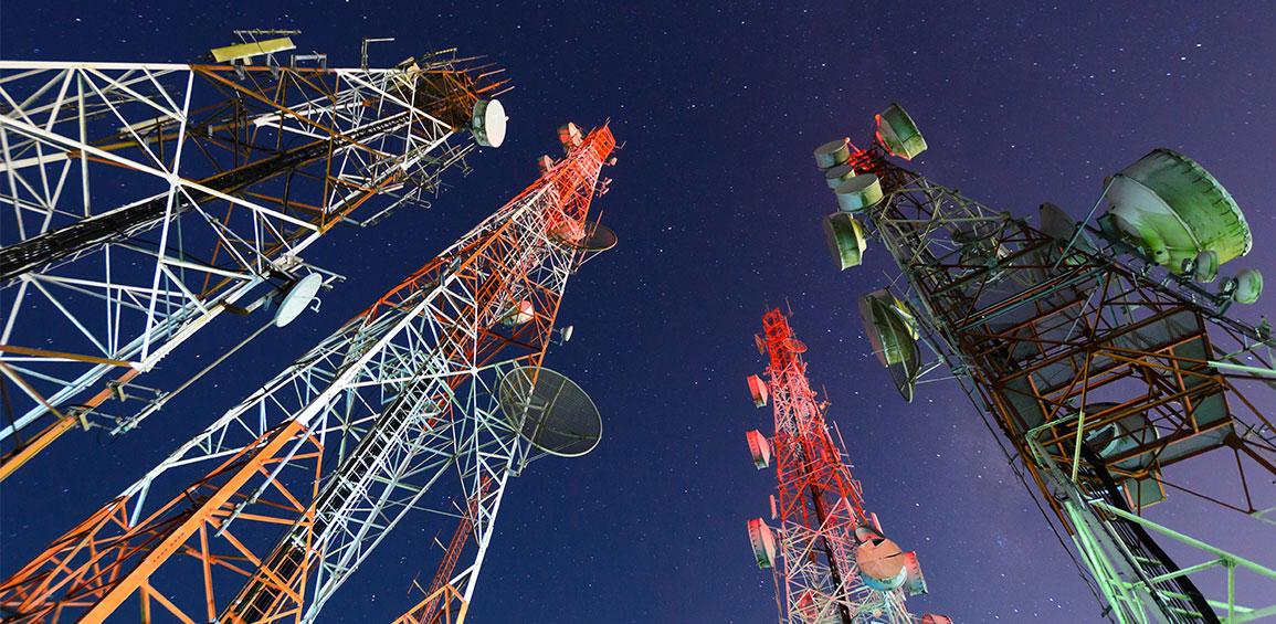 IMAGEM: Decreto das antenas abre caminho para leilão do 5G