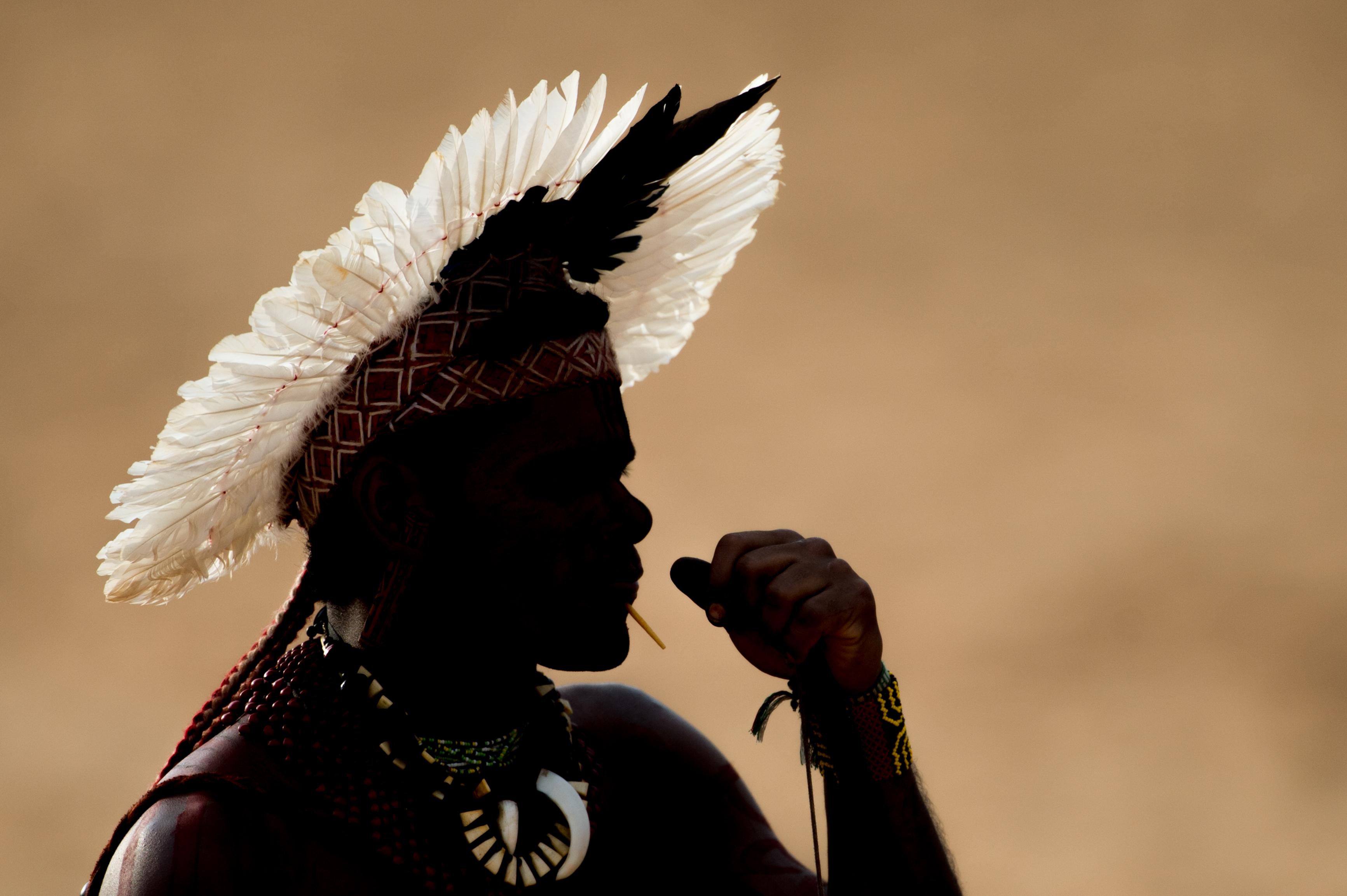 IMAGEM: MPF contesta norma da Funai que redefine quem é índio