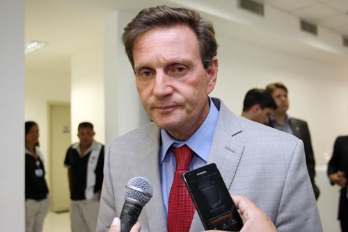 IMAGEM: Filho de Crivella movimentou R$ 2 milhões em um ano, segundo Coaf