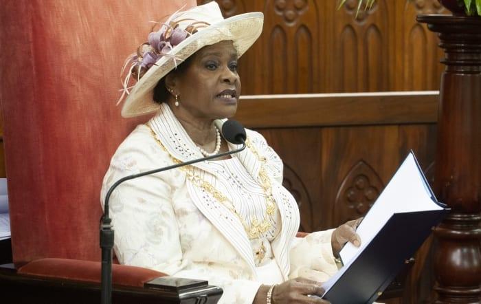 IMAGEM: Barbados vai virar república e destituir Rainha Elizabeth 2ª