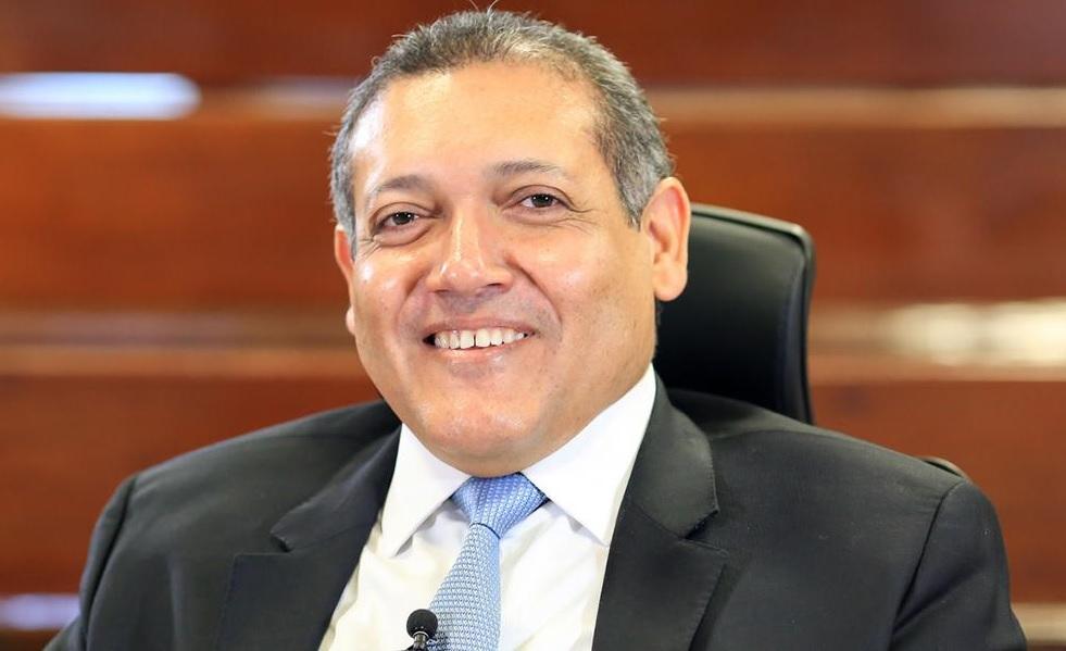 IMAGEM: A tutora socialista de Kassio Marques