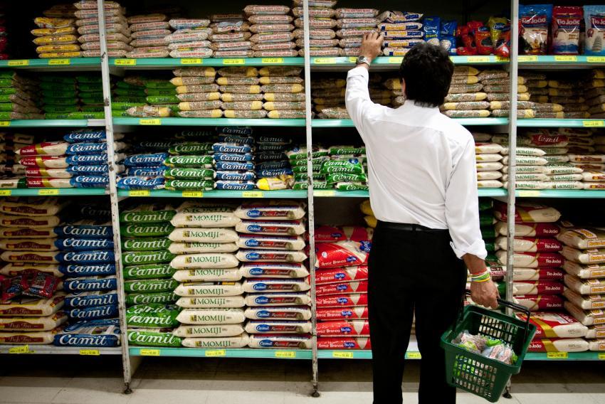 IMAGEM: Endividamento das famílias brasileiras bate novo recorde