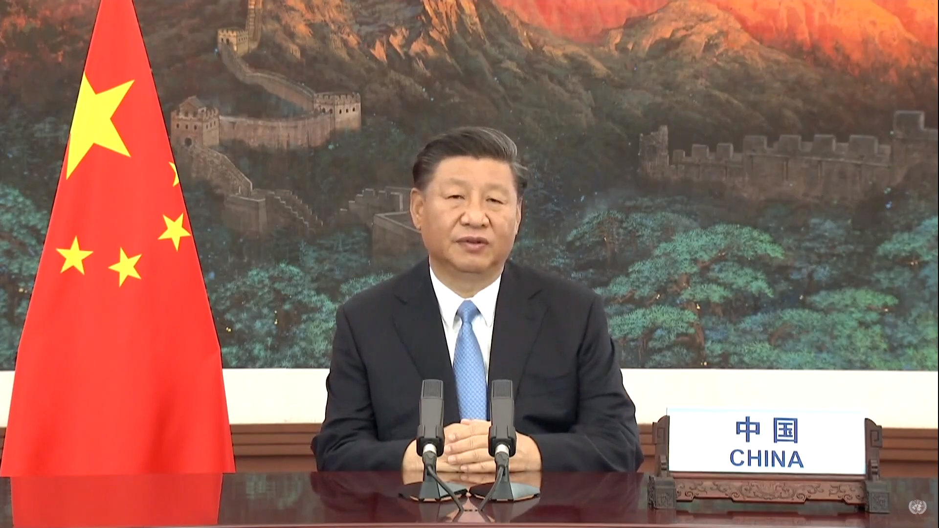 IMAGEM: China anuncia apoio a quebra de patentes de vacinas