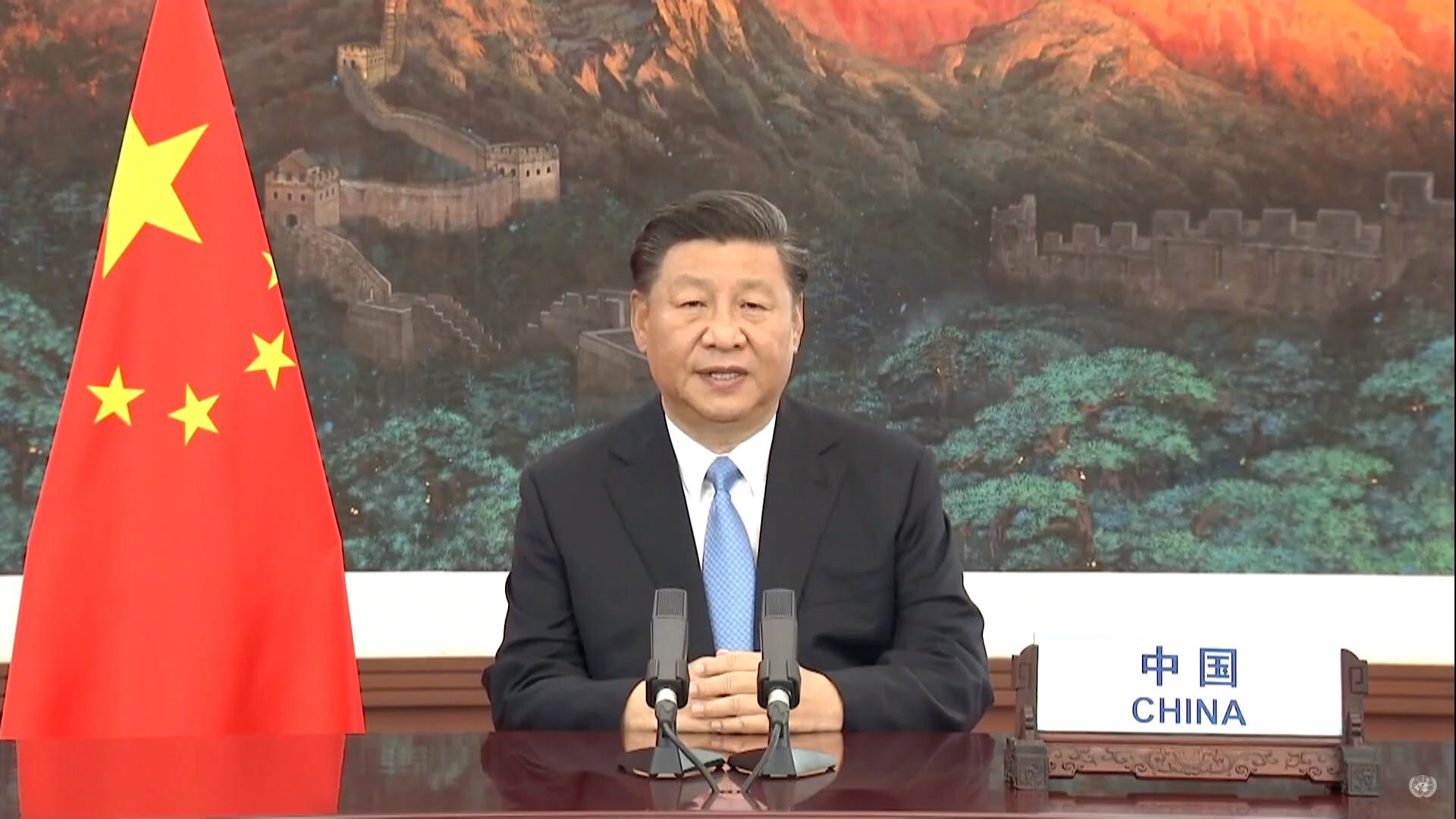 IMAGEM: EUA dizem que China precisa fazer mais para proteger propriedade intelectual