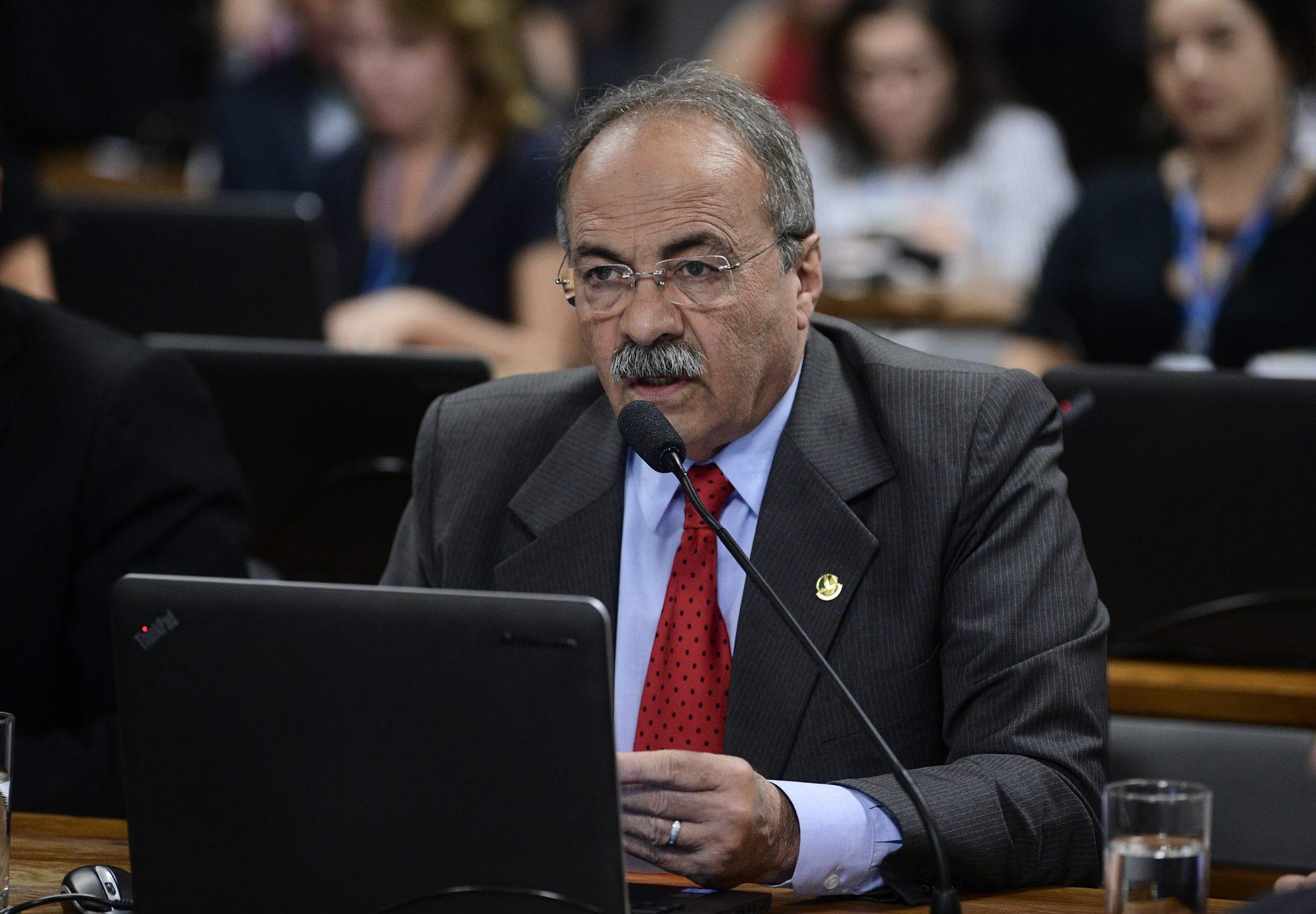 IMAGEM: Servidoras do gabinete de Chico Rodrigues trabalhavam para empresa do filho, diz PF