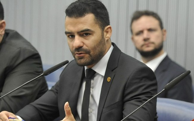 IMAGEM: Arthur do Val diz que deve concorrer ao Governo de SP em 2022