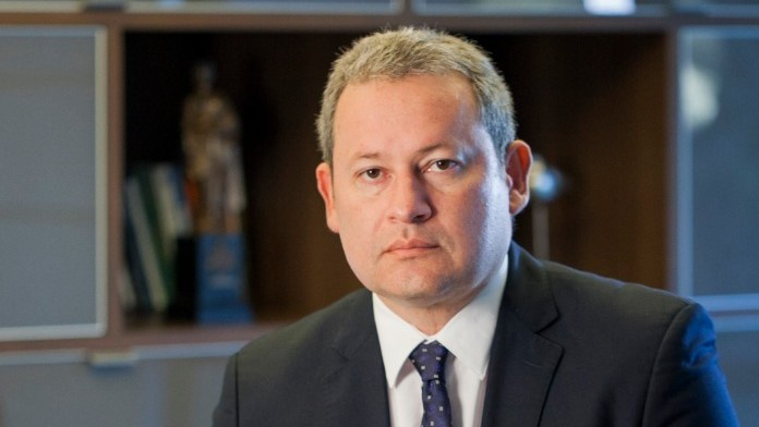 """IMAGEM: ENTREVISTA: """"Roubo de mensagens para intimidar MP pode se tornar usual"""", diz presidente da Conamp"""