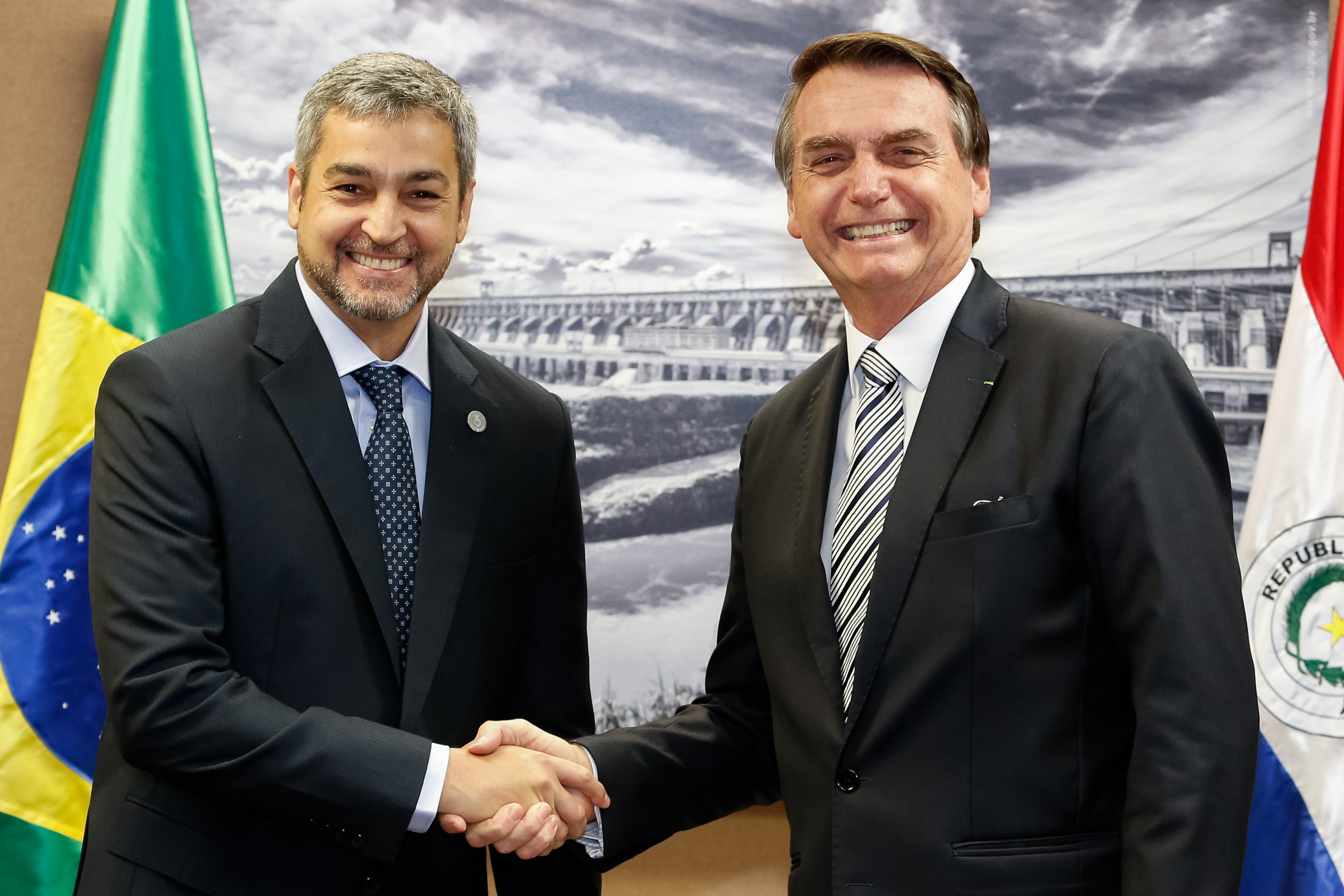IMAGEM: O Paraguai é aqui