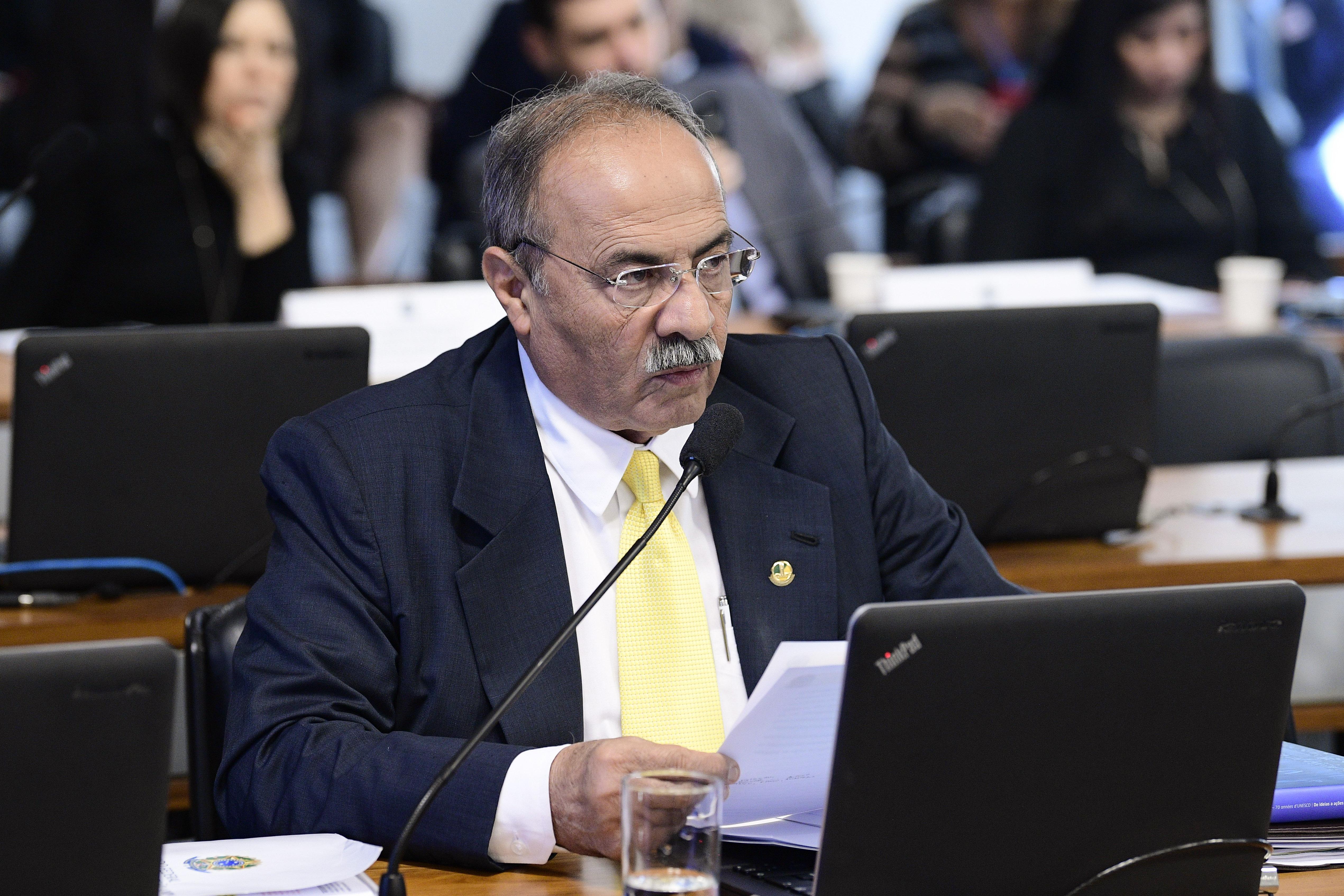 IMAGEM: MP de Roraima pede acesso a provas de inquérito sobre Chico Rodrigues