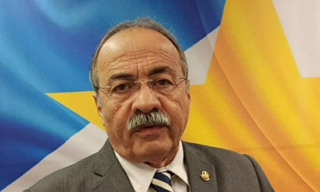 IMAGEM: Chico Rodrigues prepara retorno ao Senado