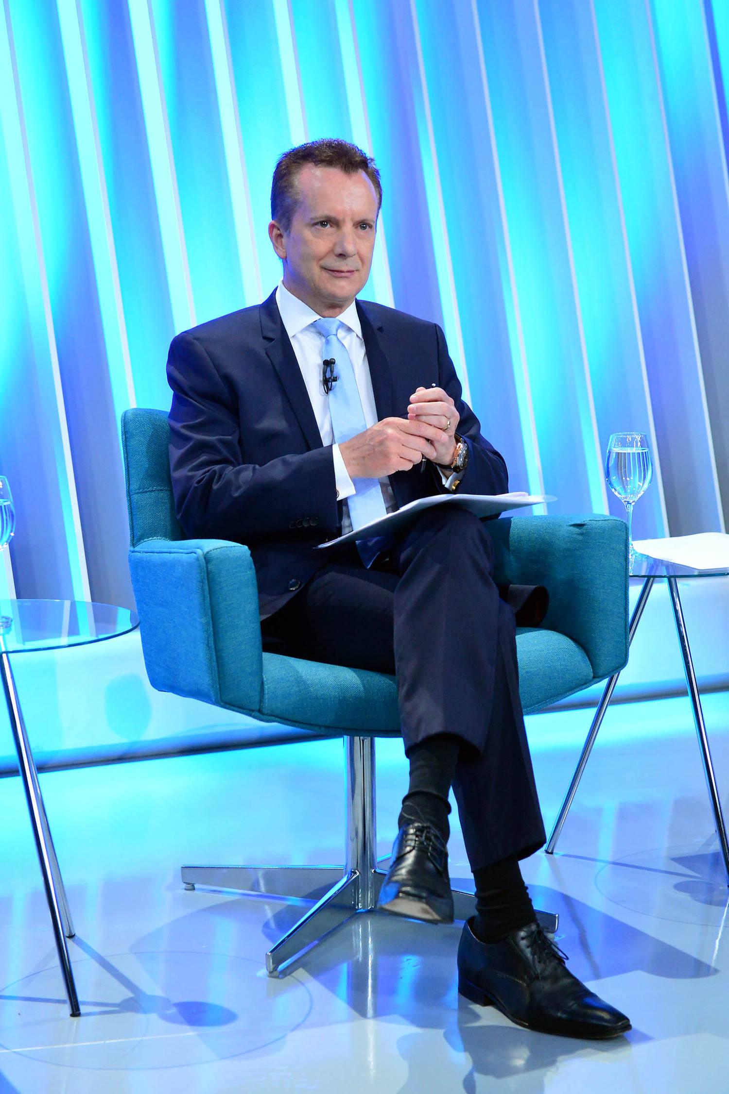 """IMAGEM: Celso Russomanno, faça como Bia Doria e peça desculpa a """"eles"""""""