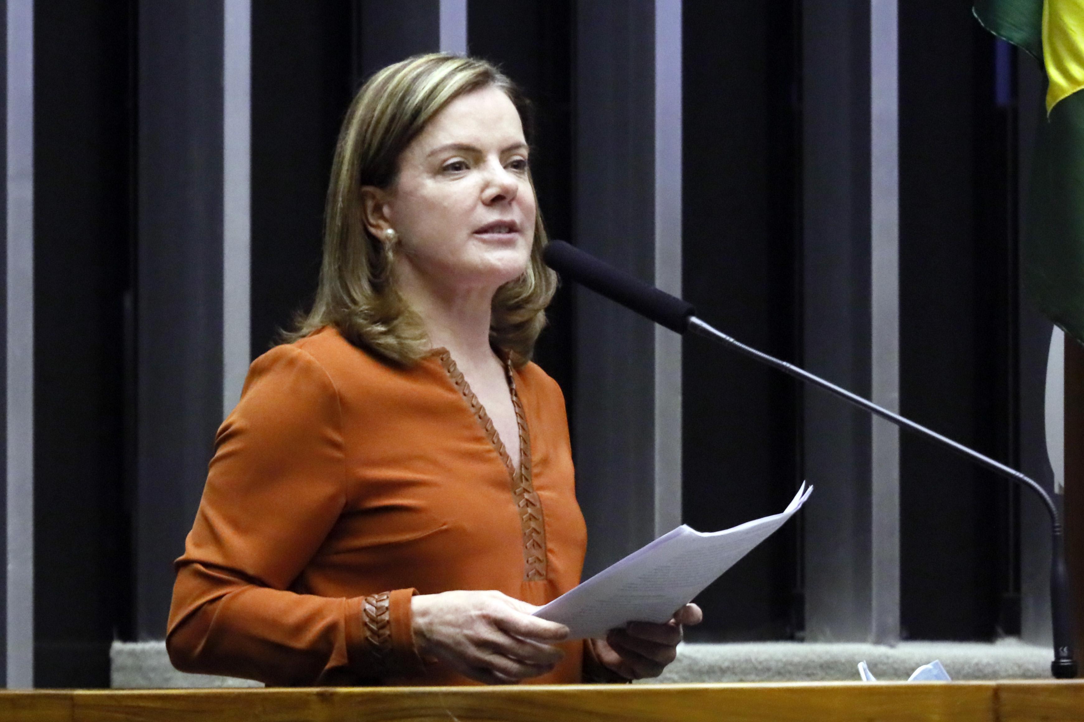 IMAGEM: Petistas querem mudar nome da Câmara para combater 'machismo estrutural'