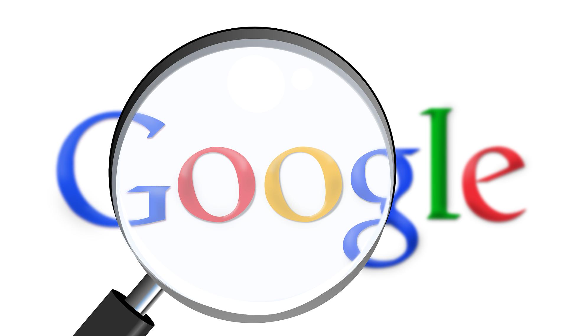 IMAGEM: Investigado nos EUA, Google também é alvo de três processos no Cade