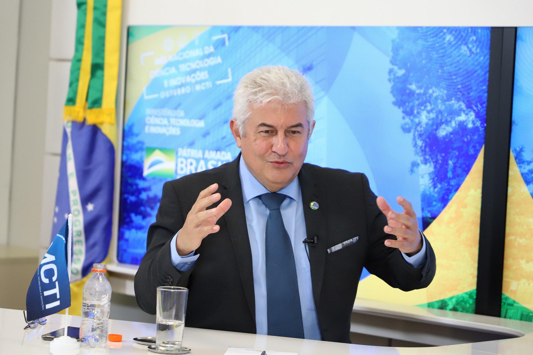 IMAGEM: Governo cria mais um comitê: a Câmara de Inovação