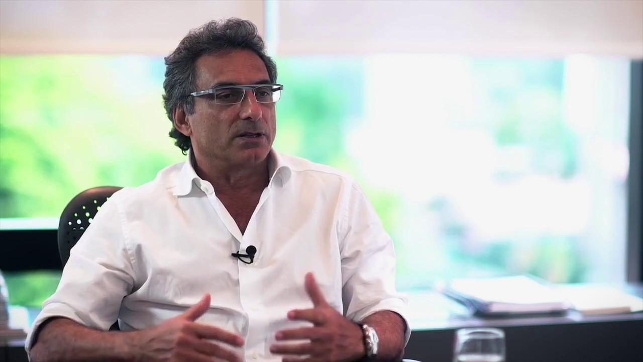IMAGEM: Empresário bolsonarista deixa UTI após quase 5 meses internado com Covid-19