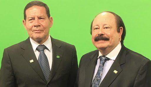 IMAGEM: Negociação de Bolsonaro com o PRTB cria racha na família Fidelix