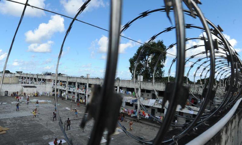 IMAGEM: Justiça soltou quase 60 mil presos durante a pandemia