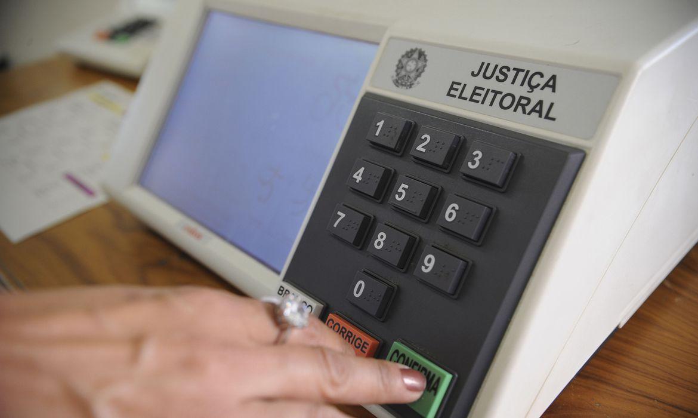 IMAGEM: Amazon e IBM no páreo para proposta do TSE de voto online