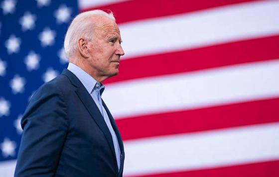IMAGEM: Biden recebe dossiê que recomenda suspender acordos entre EUA e governo Bolsonaro
