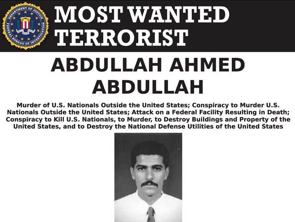 IMAGEM: Número dois da Al Qaeda foi morto no Irã, diz NYT