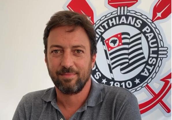 IMAGEM: As suspeitas da Receita sobre o candidato a presidente do Corinthians