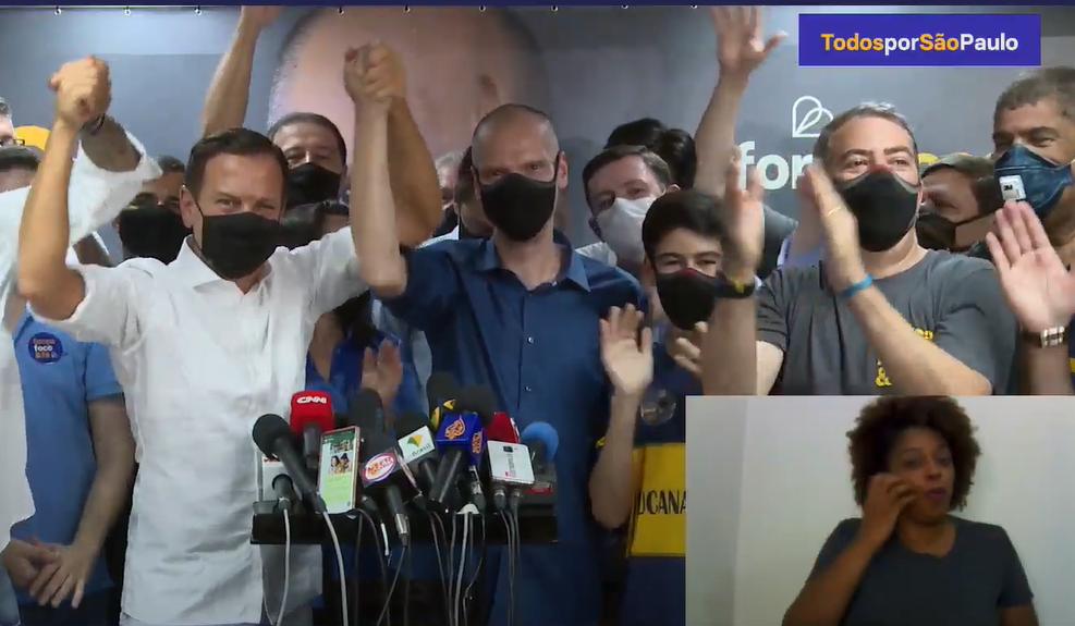 IMAGEM: PSDB ganhou (mas perdeu)