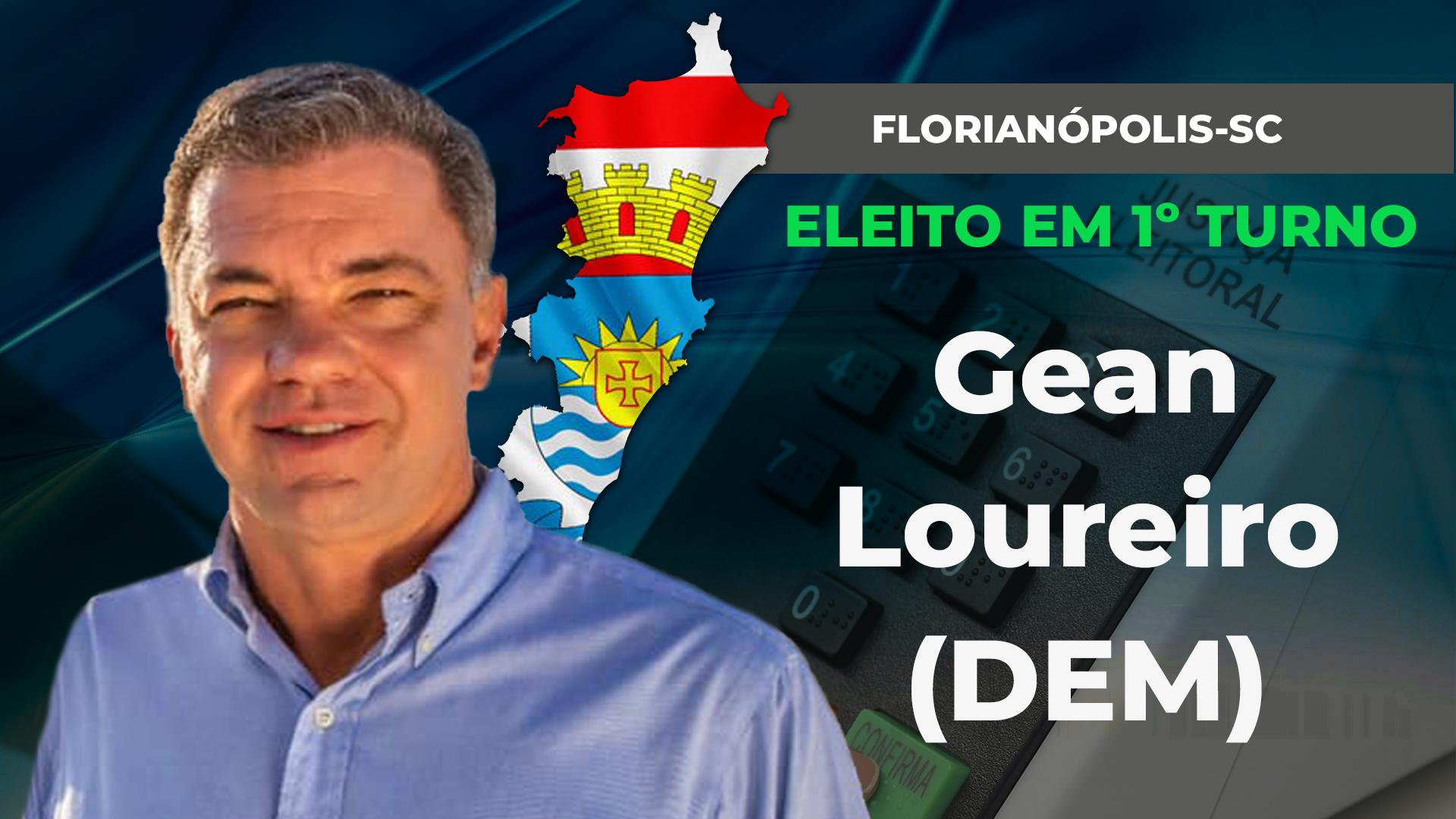 """IMAGEM: Prefeito de Florianópolis diz que """"precisava muito parar"""""""