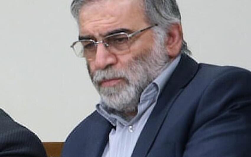 IMAGEM: Assassinato de cientista iraniano é ato 'extremamente perigoso', diz ex-diretor da CIA