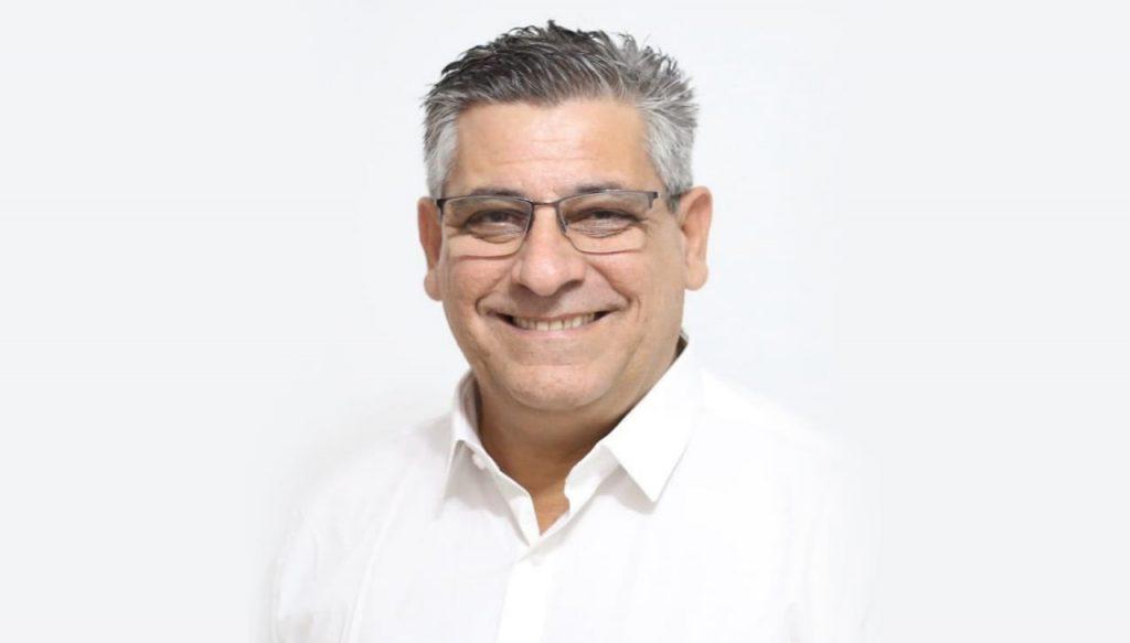 IMAGEM: O novo laranjal do PSL, segundo o deputado Nereu Crispim