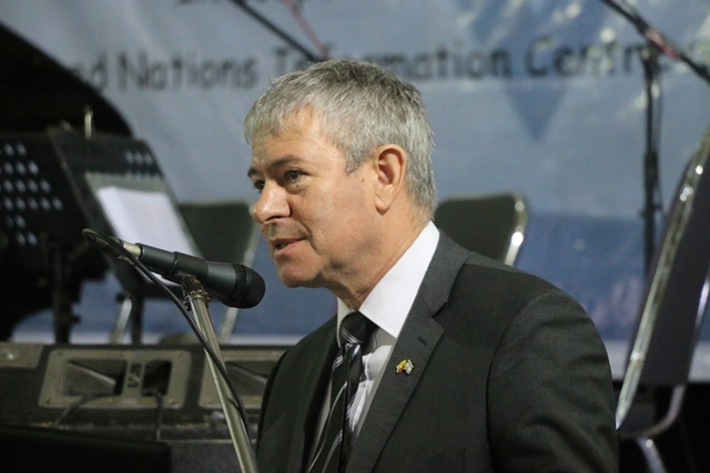 IMAGEM: Israel indica novo embaixador em Brasília