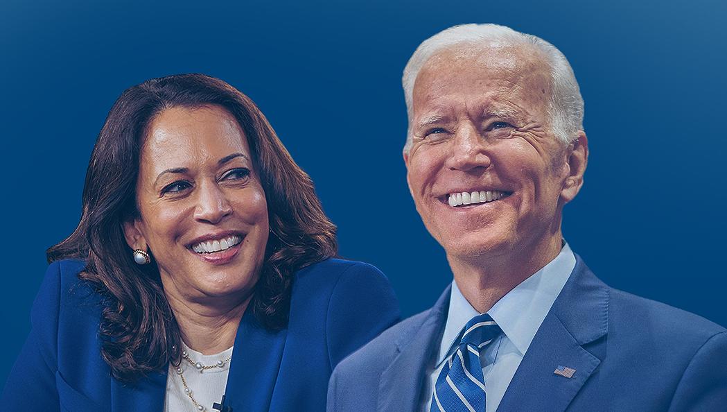 IMAGEM: Equipe de transição de Biden lança site e contas em redes sociais