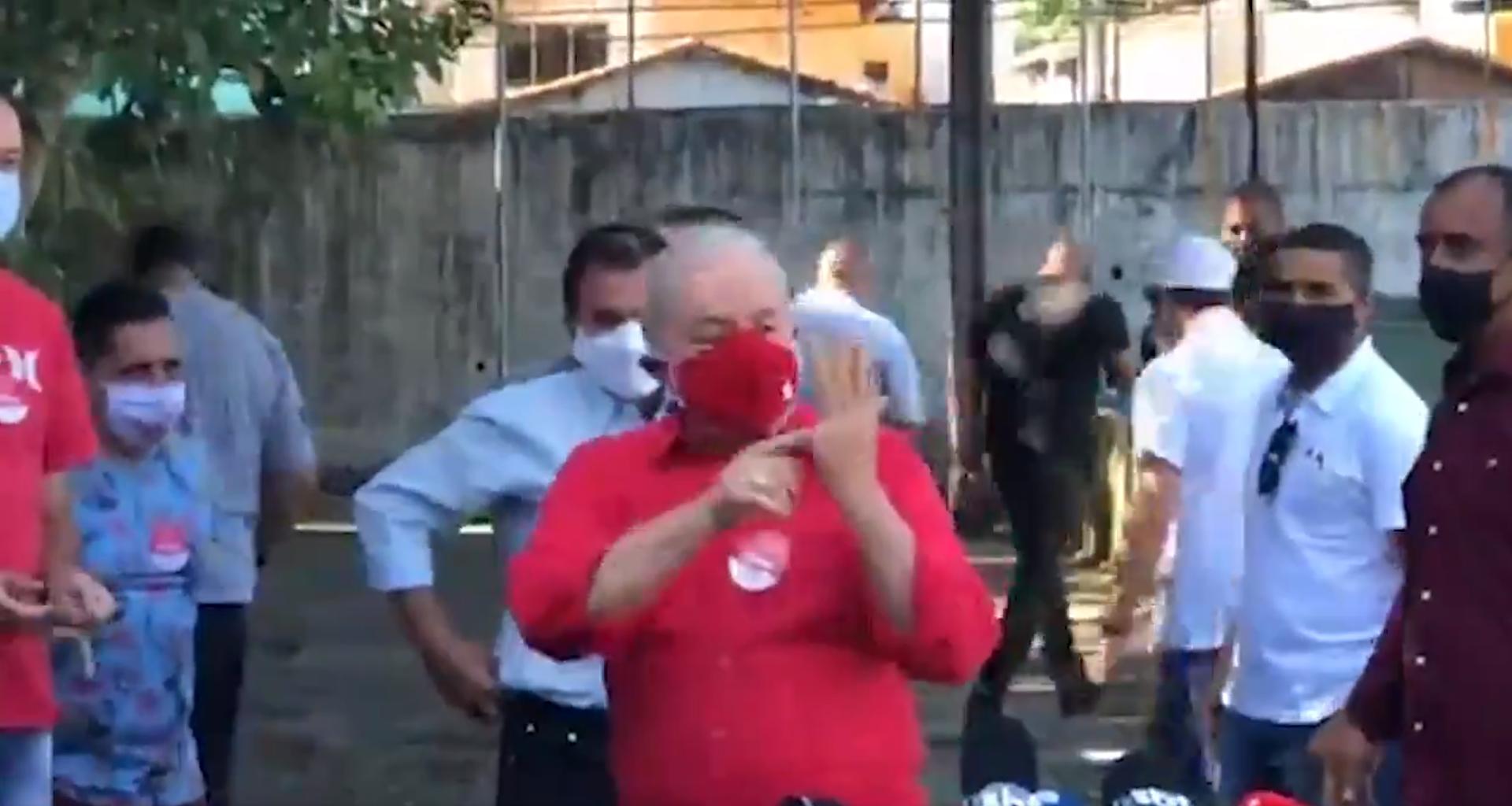IMAGEM: Lulismo é esmagado em São Paulo
