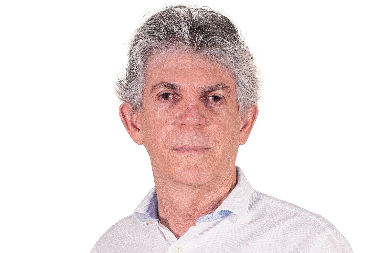 IMAGEM: Ex-governador da Paraíba é alvo de nova denúncia do MP
