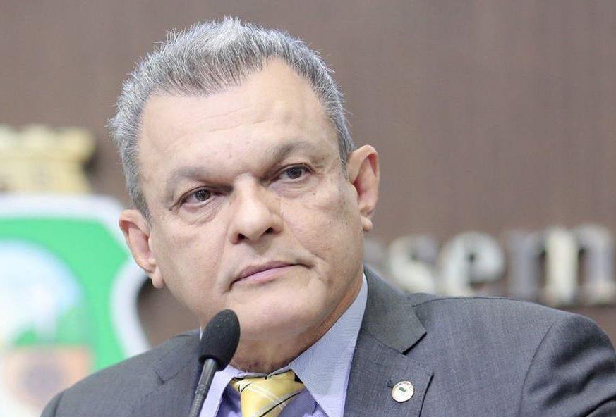 """IMAGEM: """"Devo perceber que Fortaleza é dividida"""", diz prefeito eleito"""