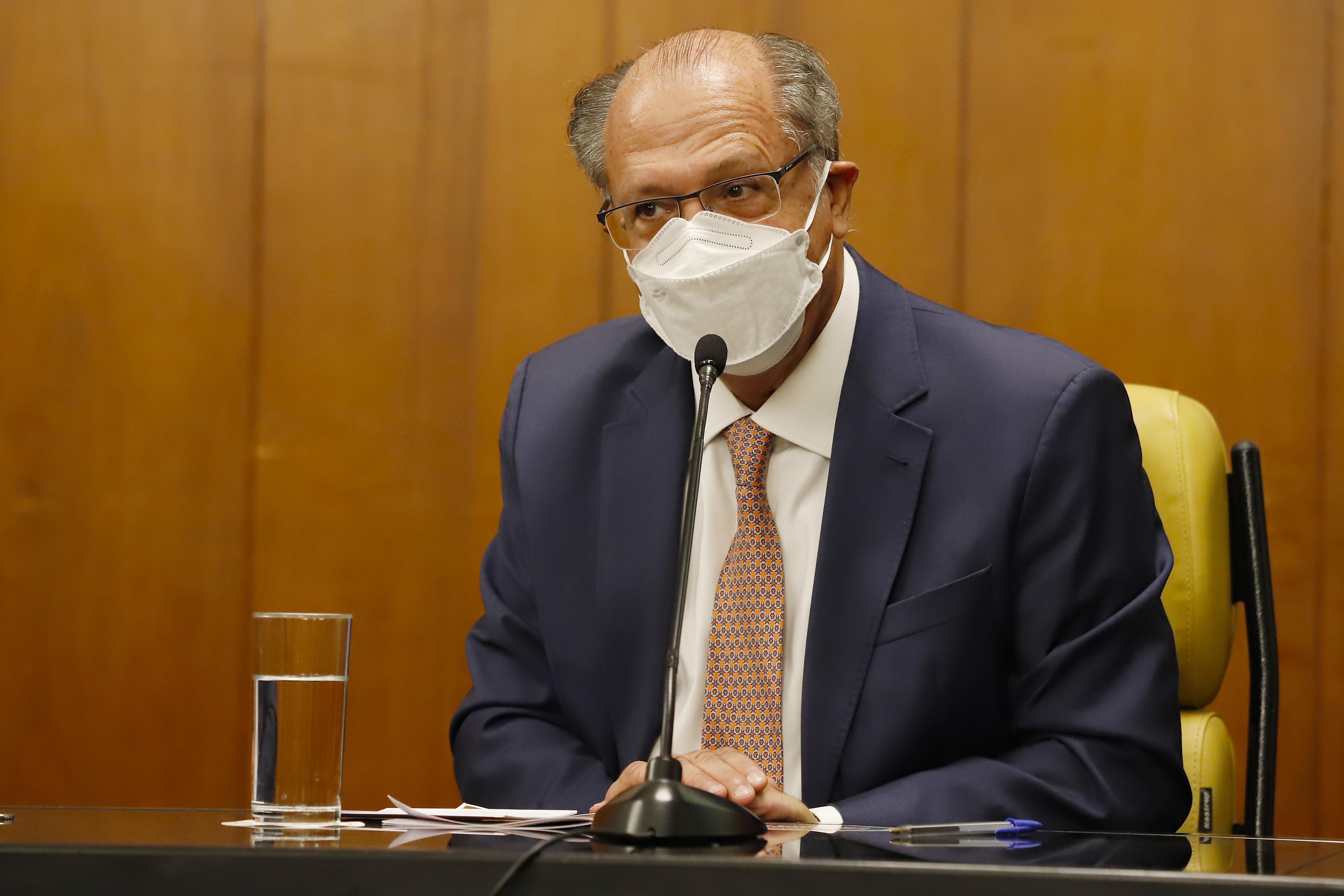 IMAGEM: O troco de Kassab e Alckmin em Doria e Rodrigo Garcia