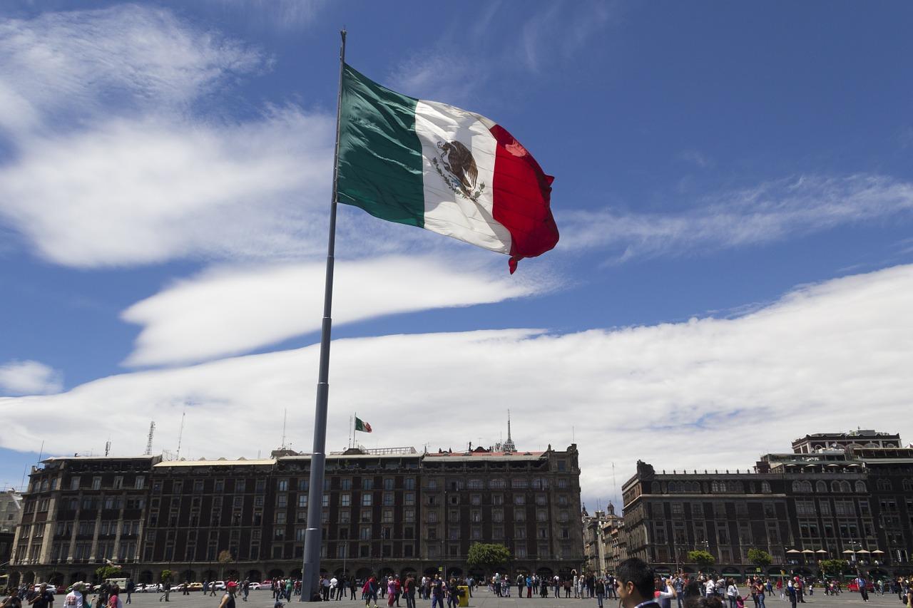 IMAGEM: México aprova uso emergencial da vacina da Janssen